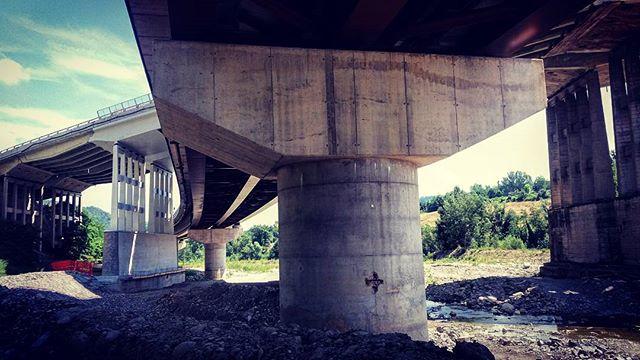 Fragile Srl - Linear Infrastructures 1