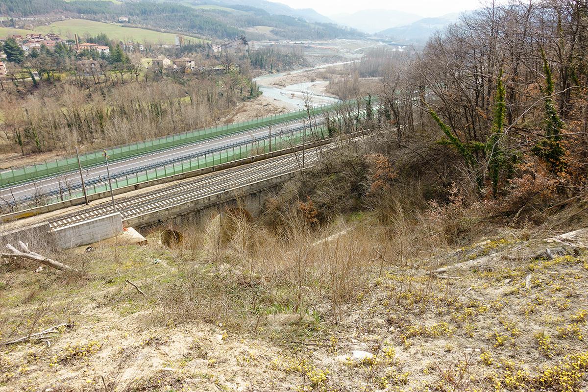 Fragile Srl - Linear Infrastructures 5