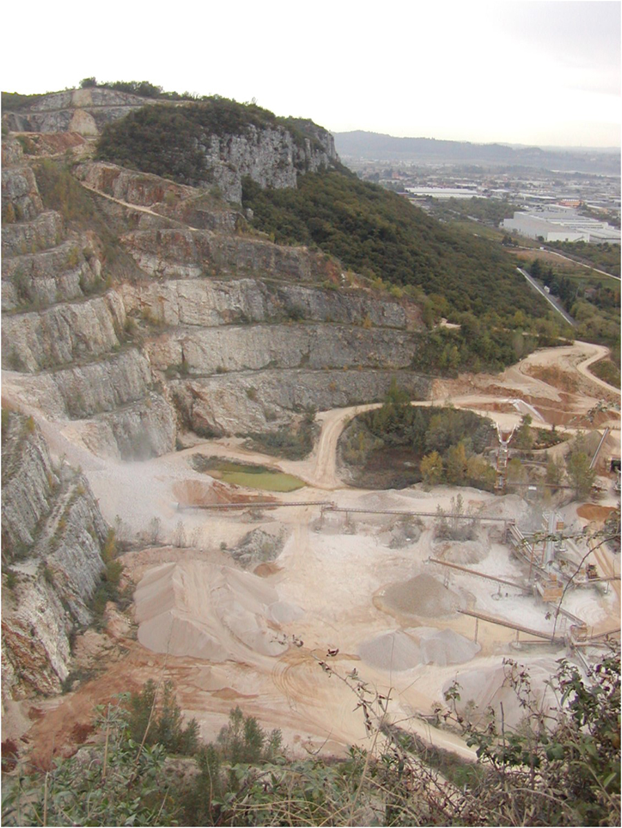 Fragile Srl - Mining 6