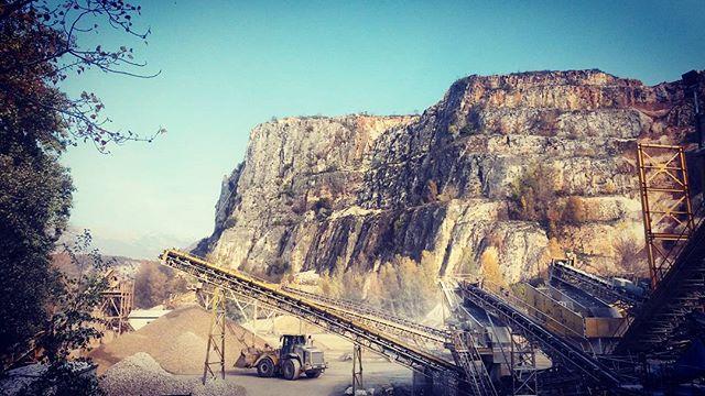Fragile Srl - Mining 8