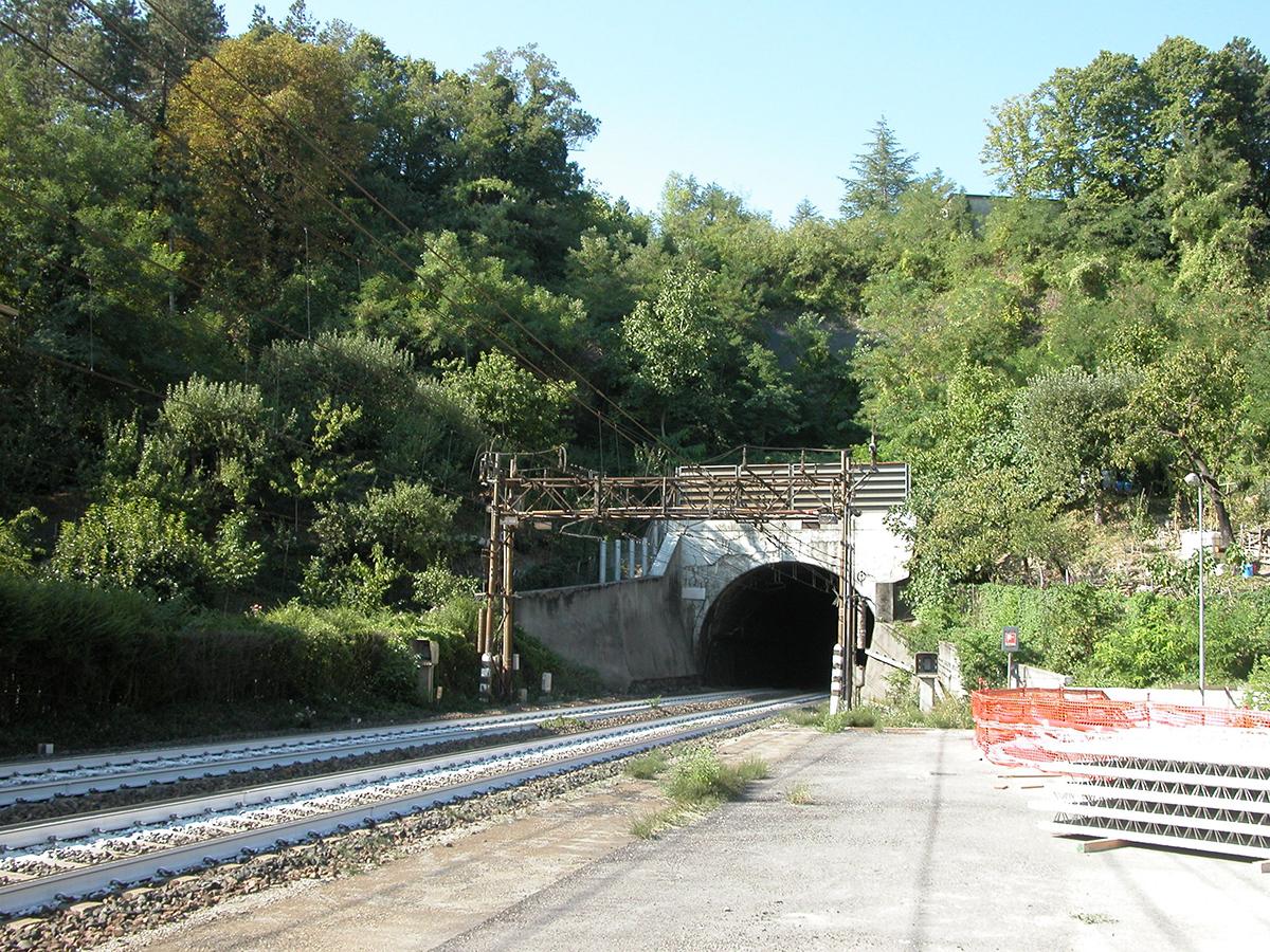 Fragile Srl - Tunneling 7