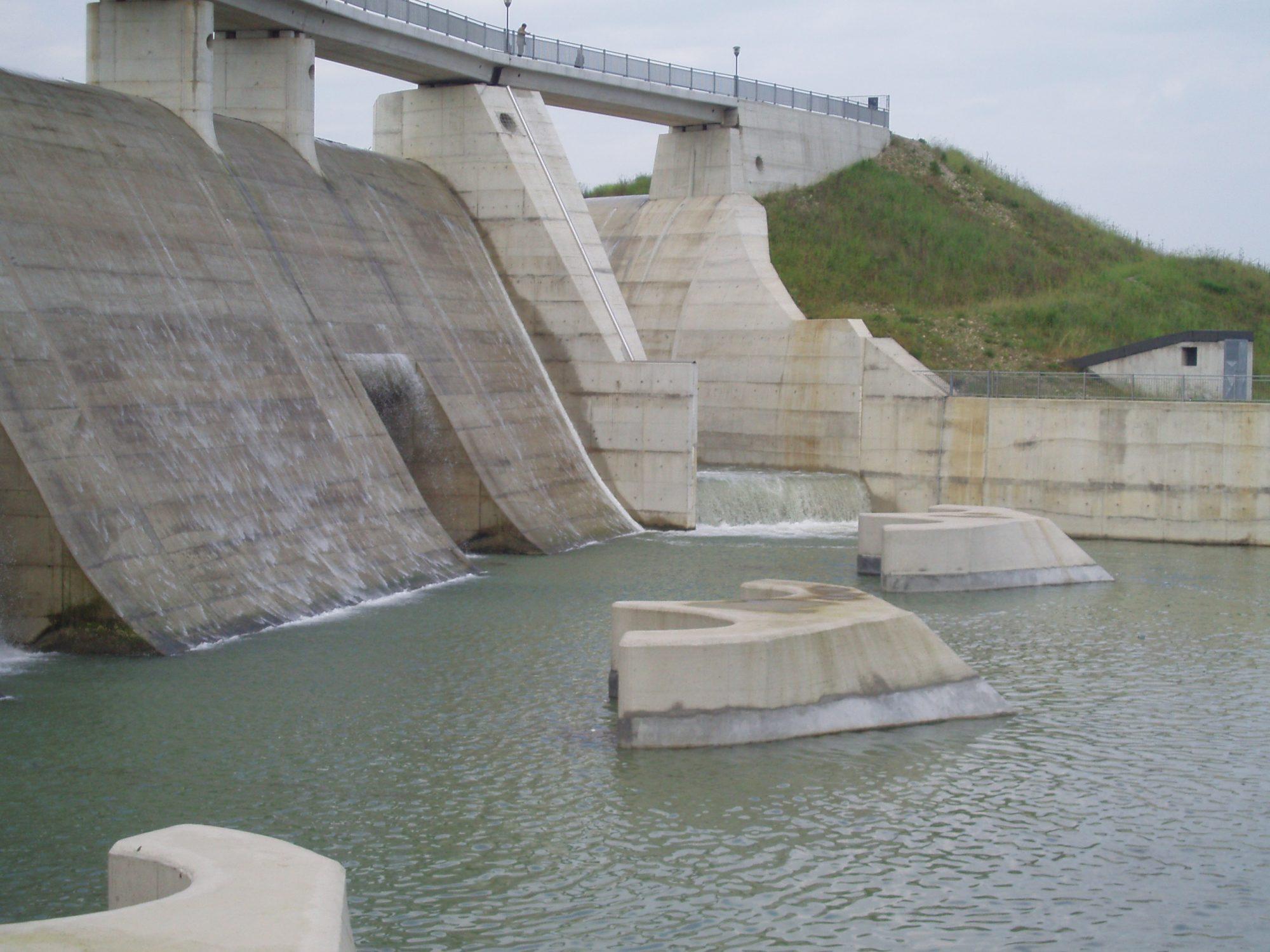 Fragile Srl - Dams&Levees 12