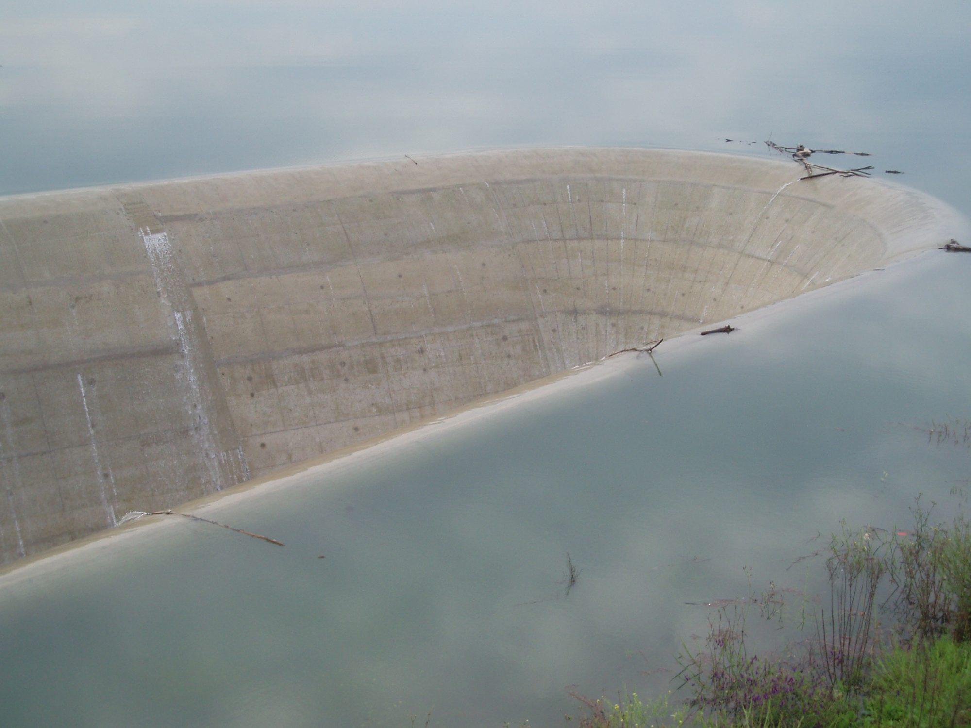 Fragile Srl - Dams&Levees 11